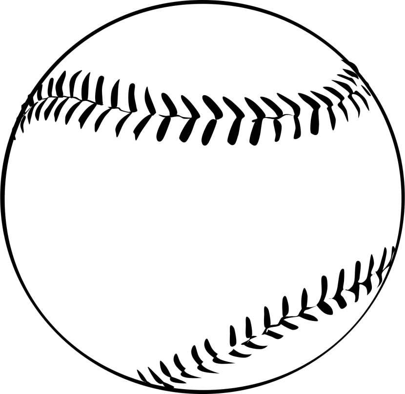 collection of transparent. Picture clipart softball