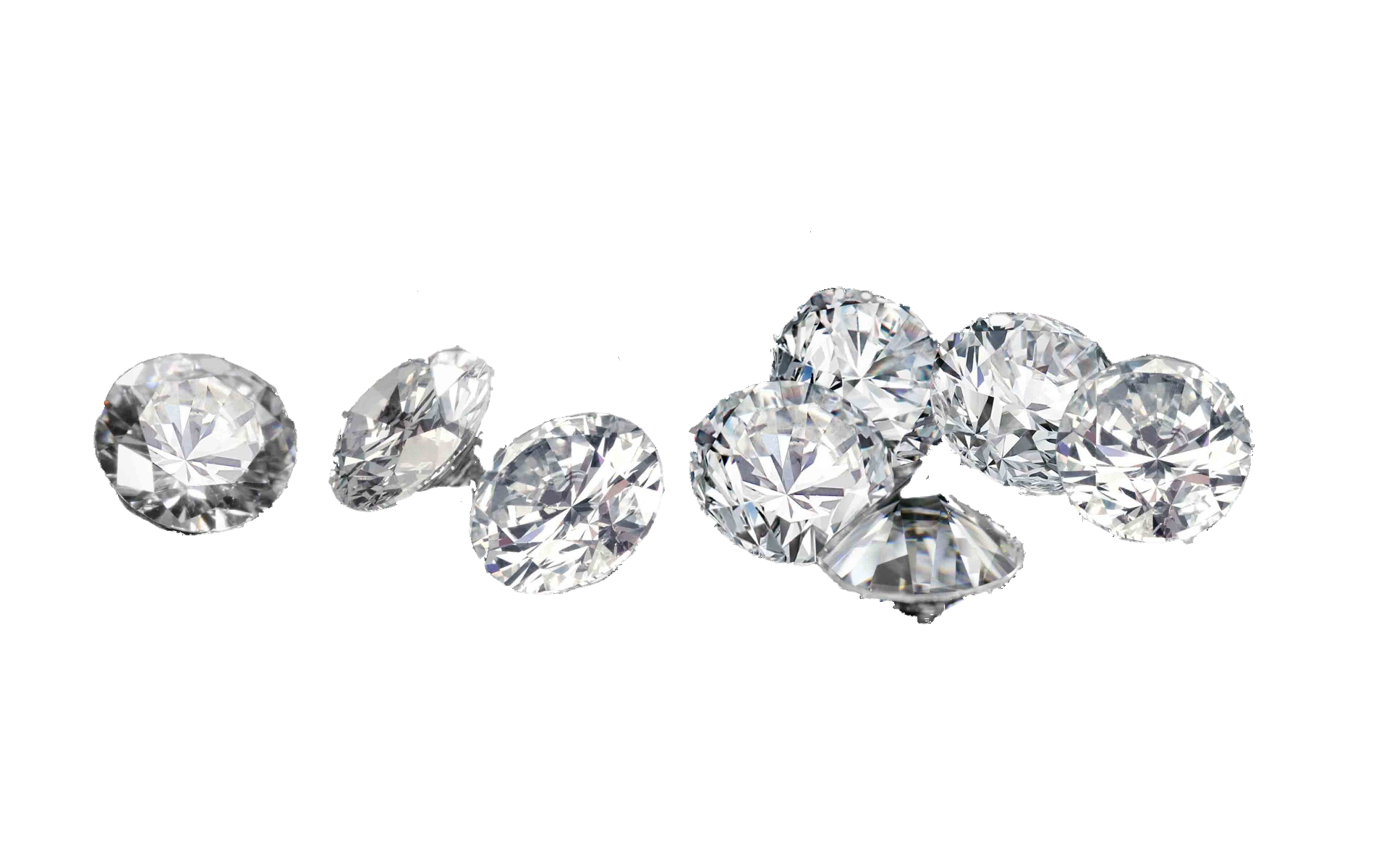 Diamond small. Diamonds clipart transparent