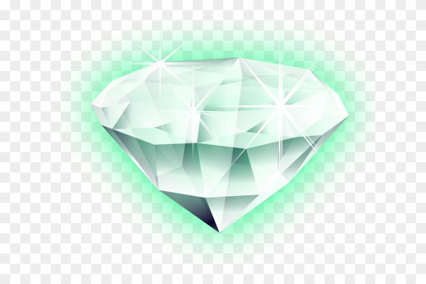 Gemstone shine . Diamond clipart sparkling diamond