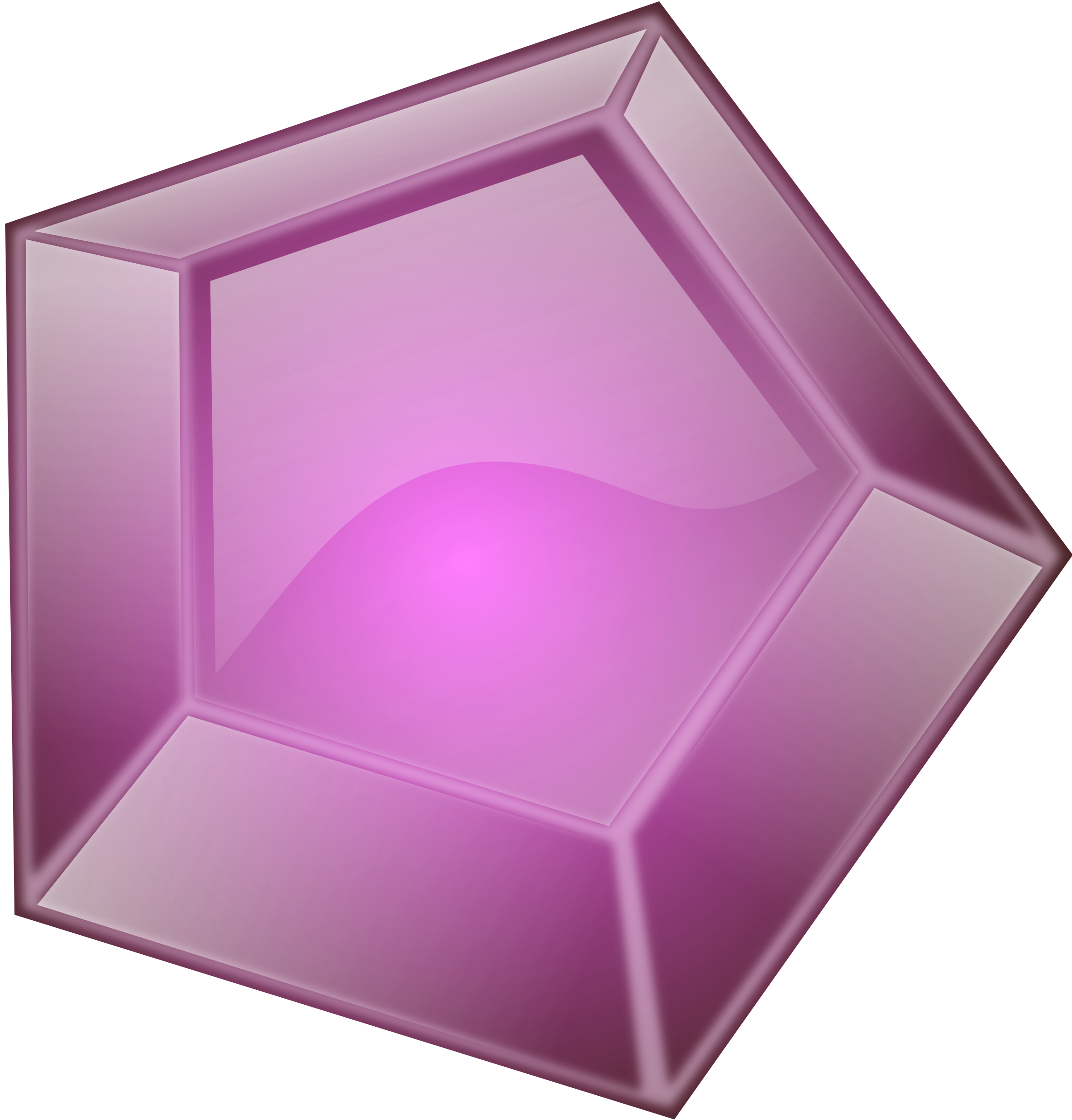Square clipart jewel. Diamond remix big image