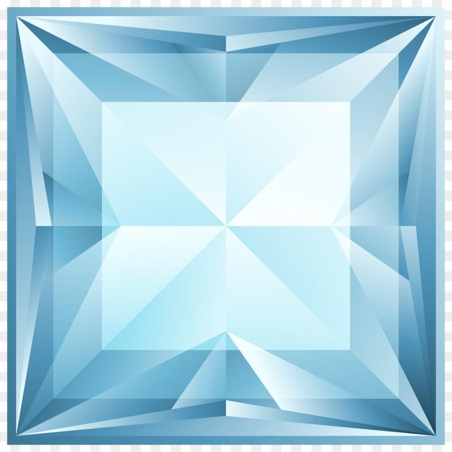 Background triangle . Clipart diamond square