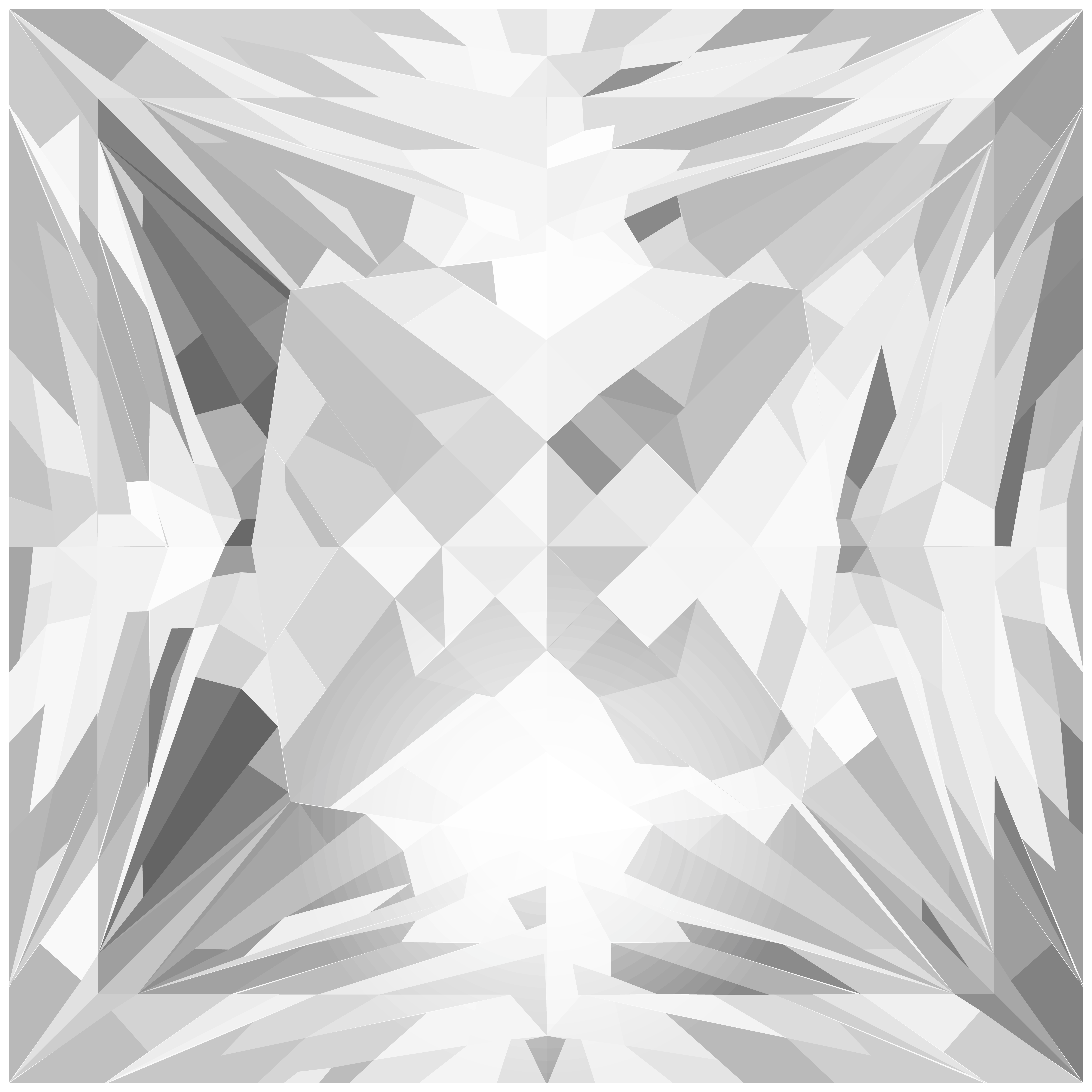 Transparent image gallery yopriceville. Clipart diamond square