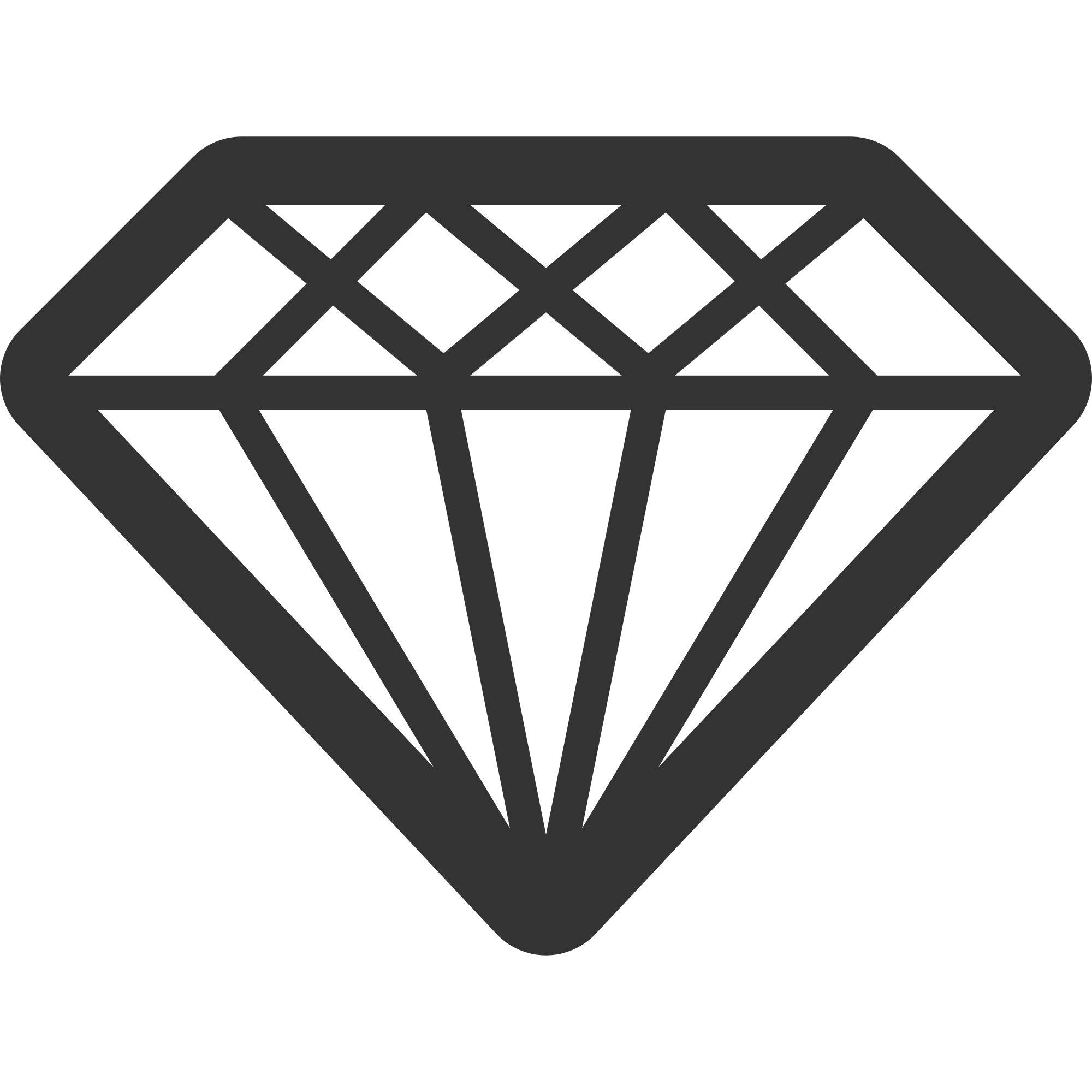 Clipart diamond svg. File linecons wikimedia commons