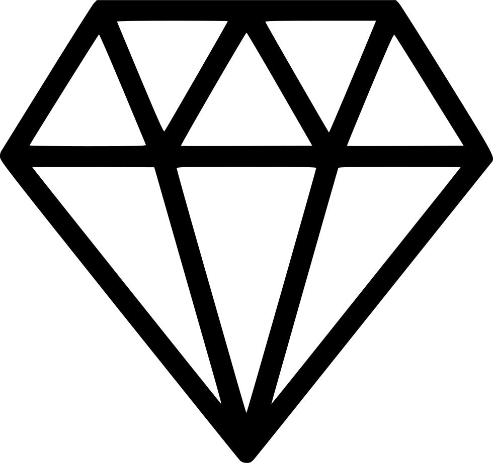 Stone jewel jewelry png. Clipart diamond svg