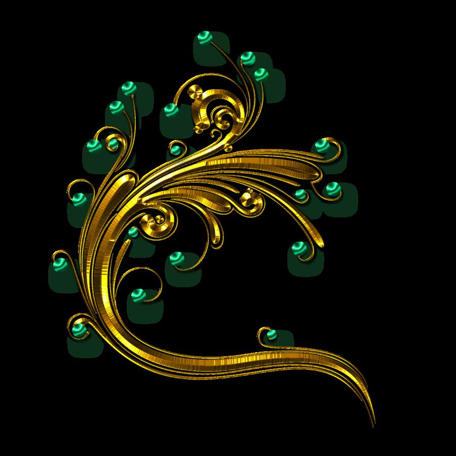 Clipart diamond swirl. Decor by diza on