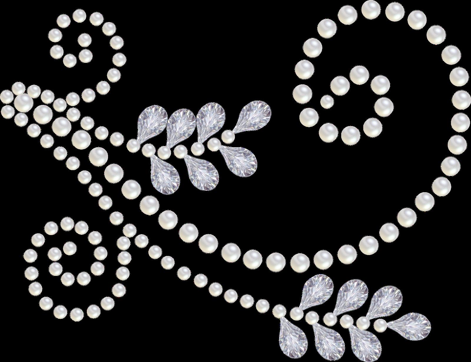 Pearl and clip art. Clipart diamond swirl