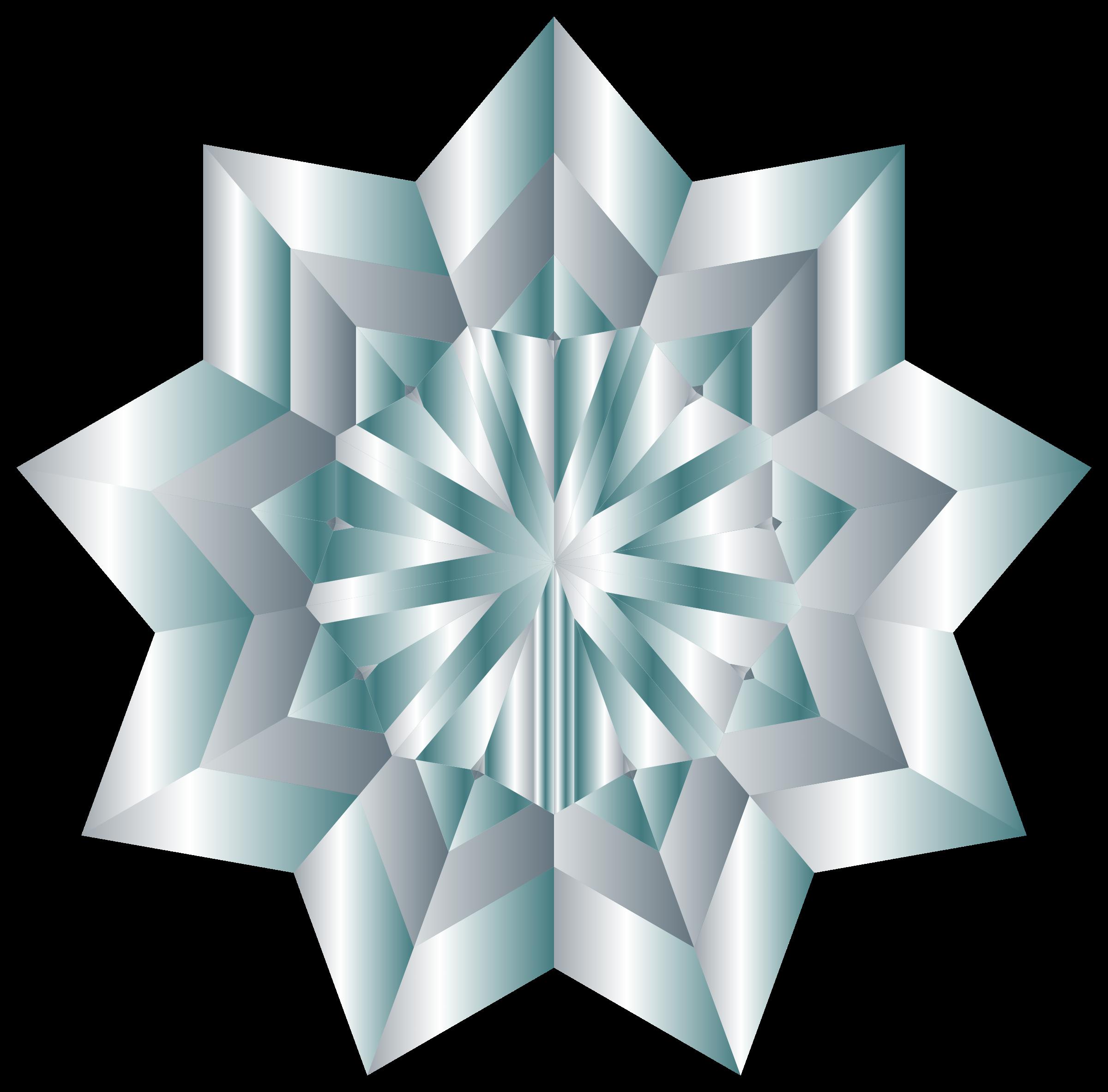 Star big image png. Diamond clipart teal