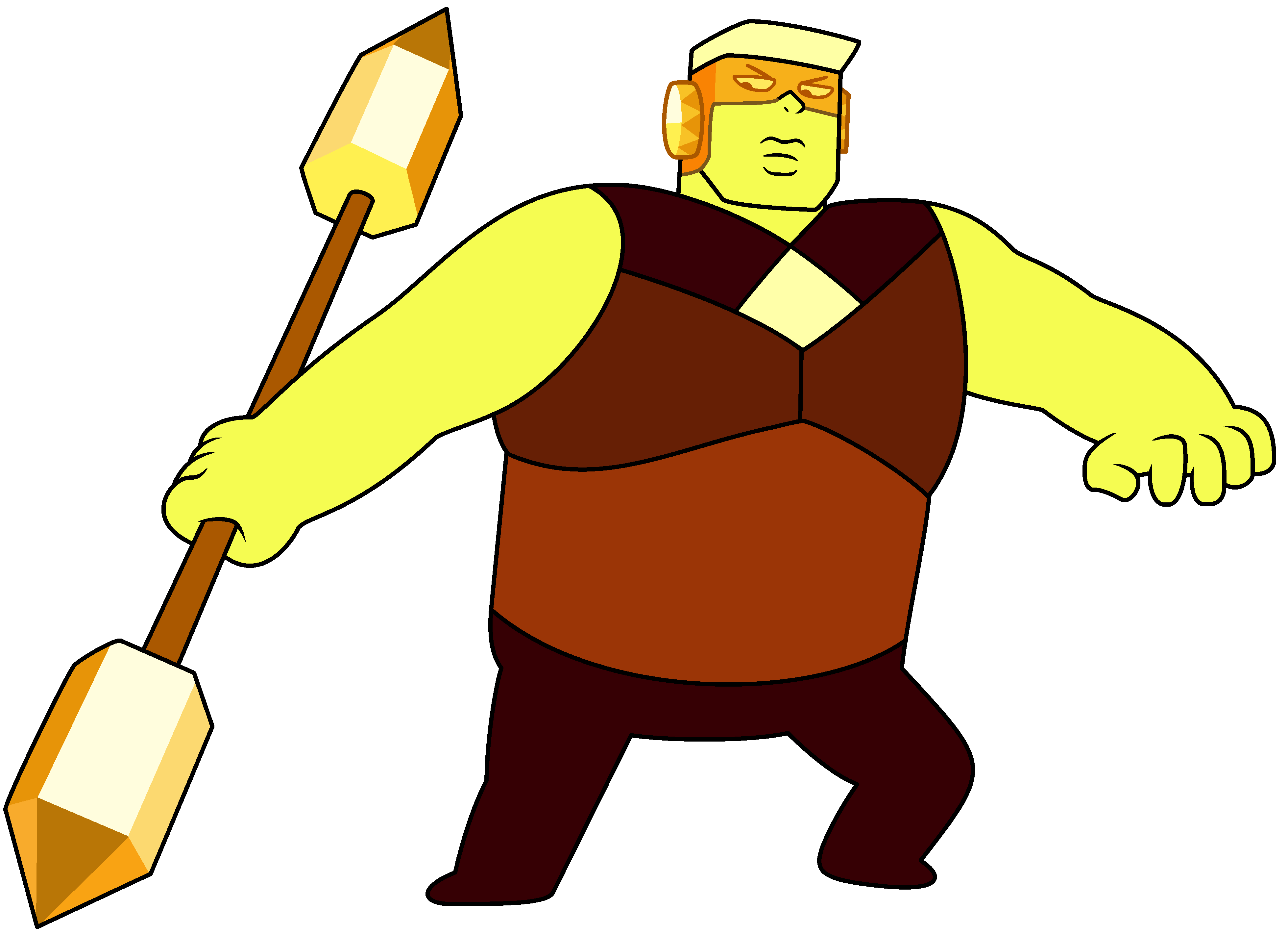 Topaz steven universe wiki. Janitor clipart zoo