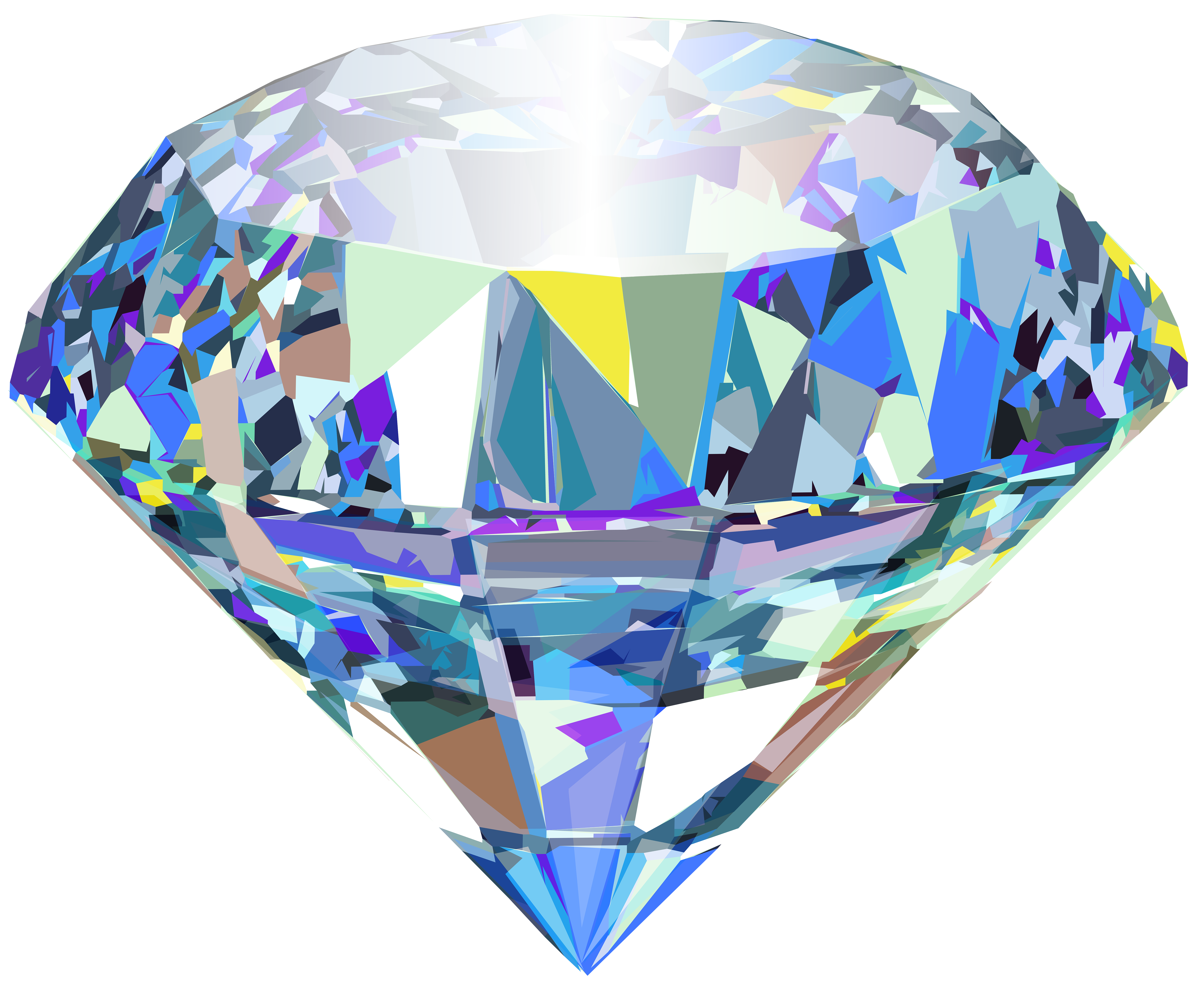 Clipart rock diamond.  collection of crystal