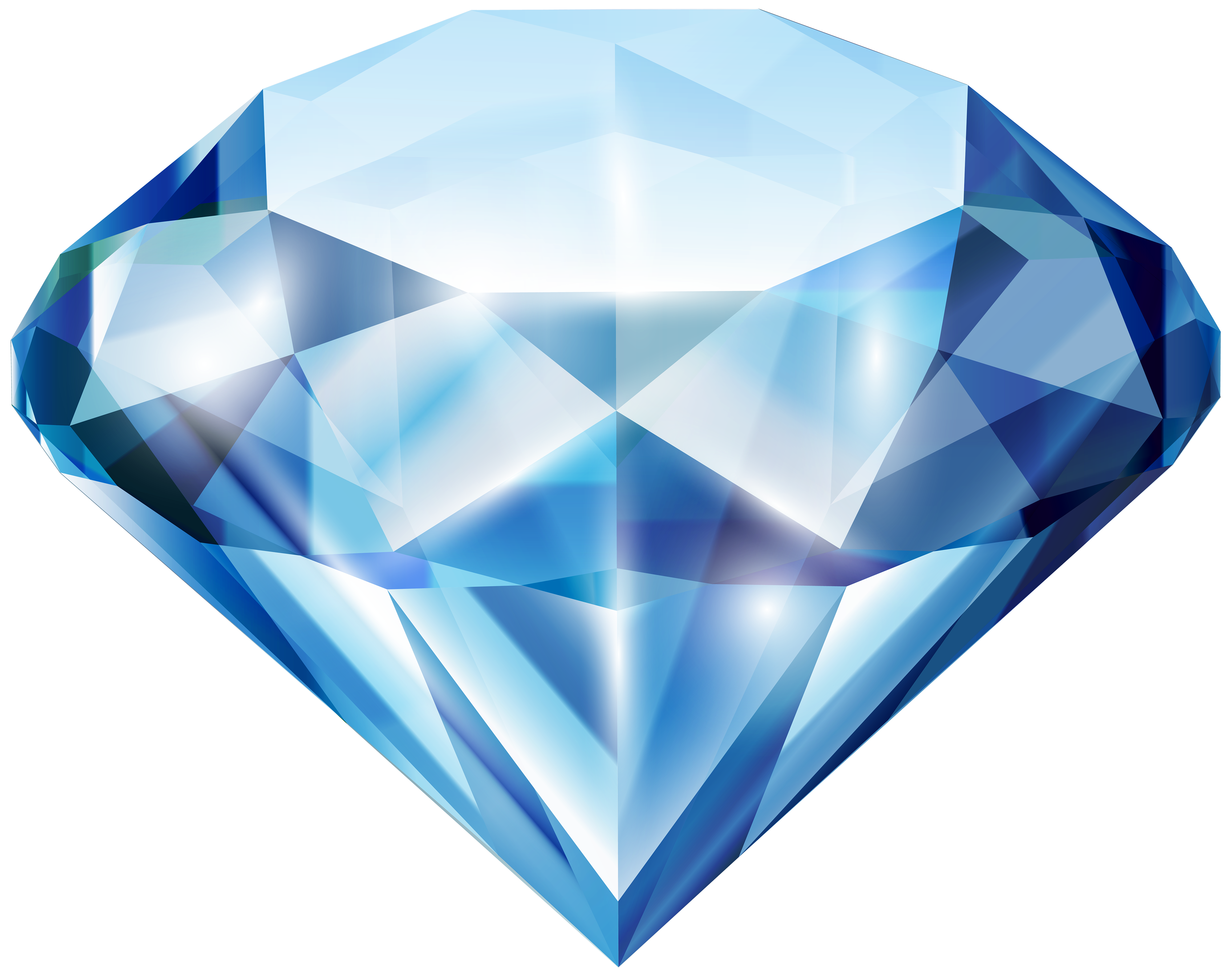 collection of transparent. Gem clipart crystal