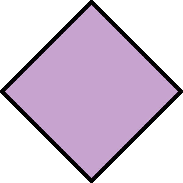 Purple light clip art. E clipart diamond