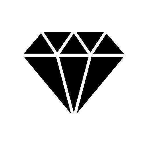 Free download clip art. Diamond clipart vector