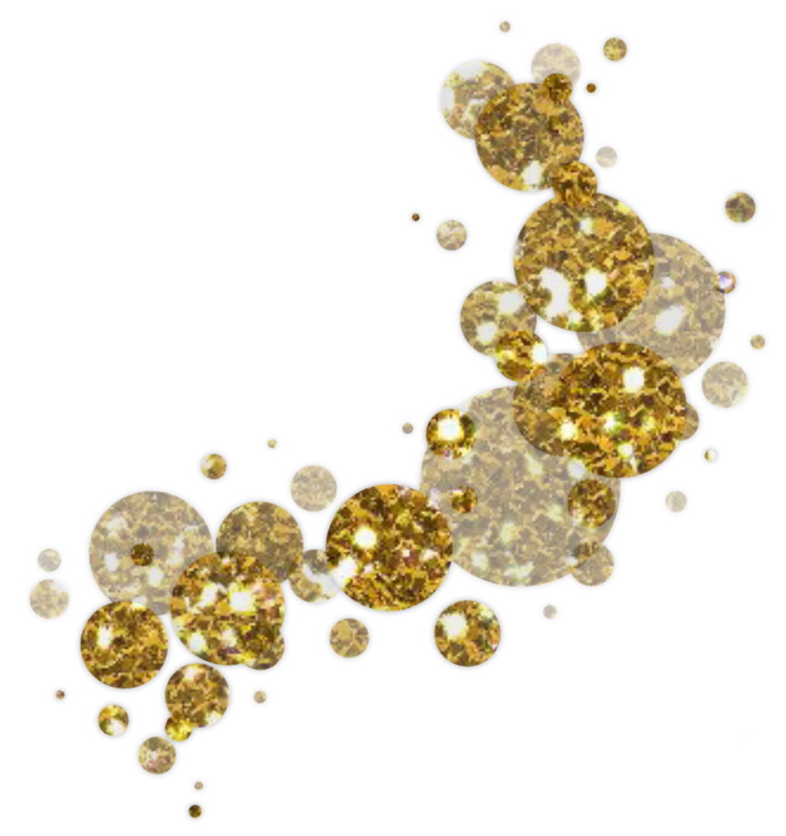 Clipart diamond watercolor. Gold circle painting clip
