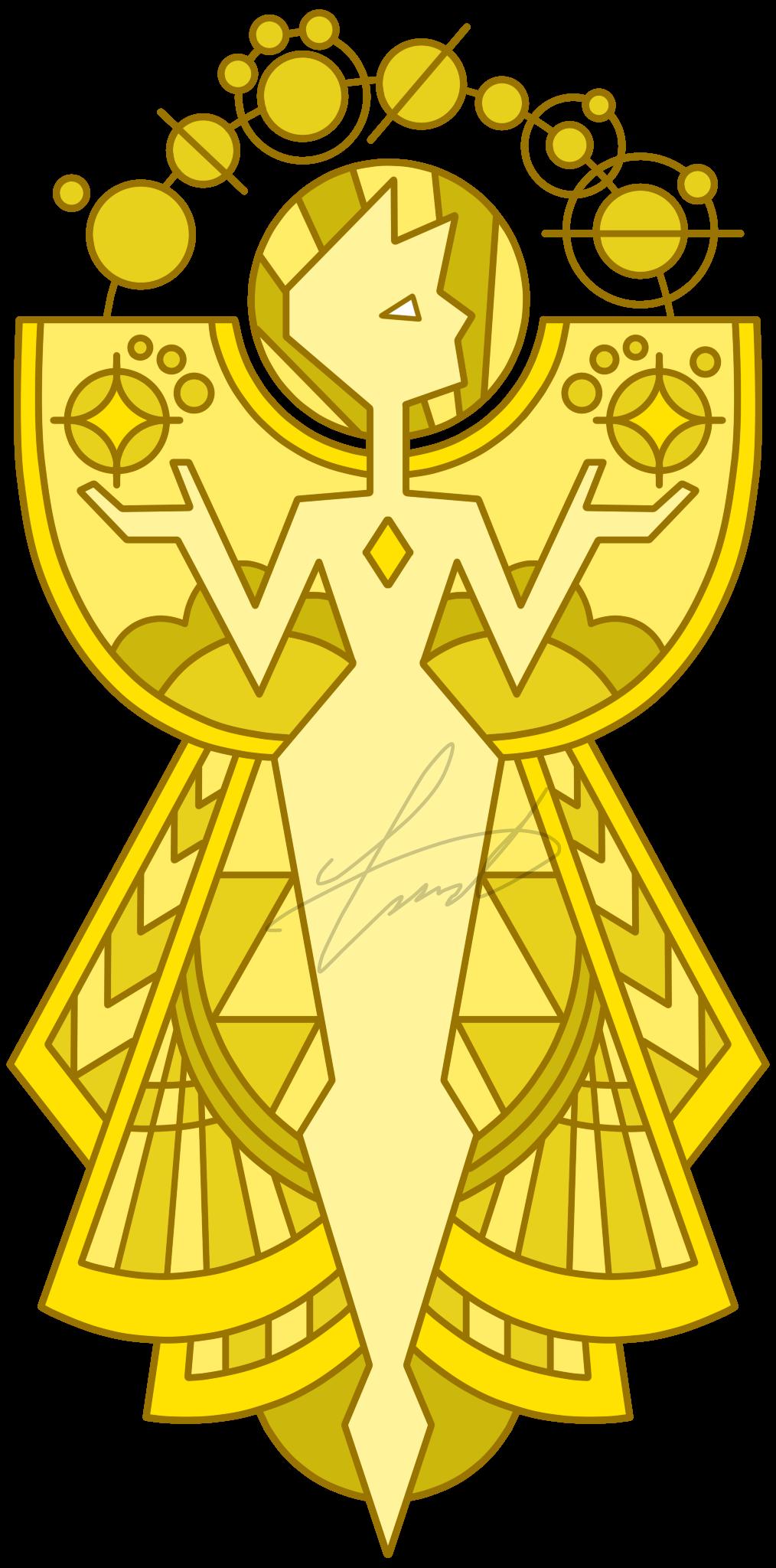 Steven universe roleplay wiki. Clipart diamond yellow diamond