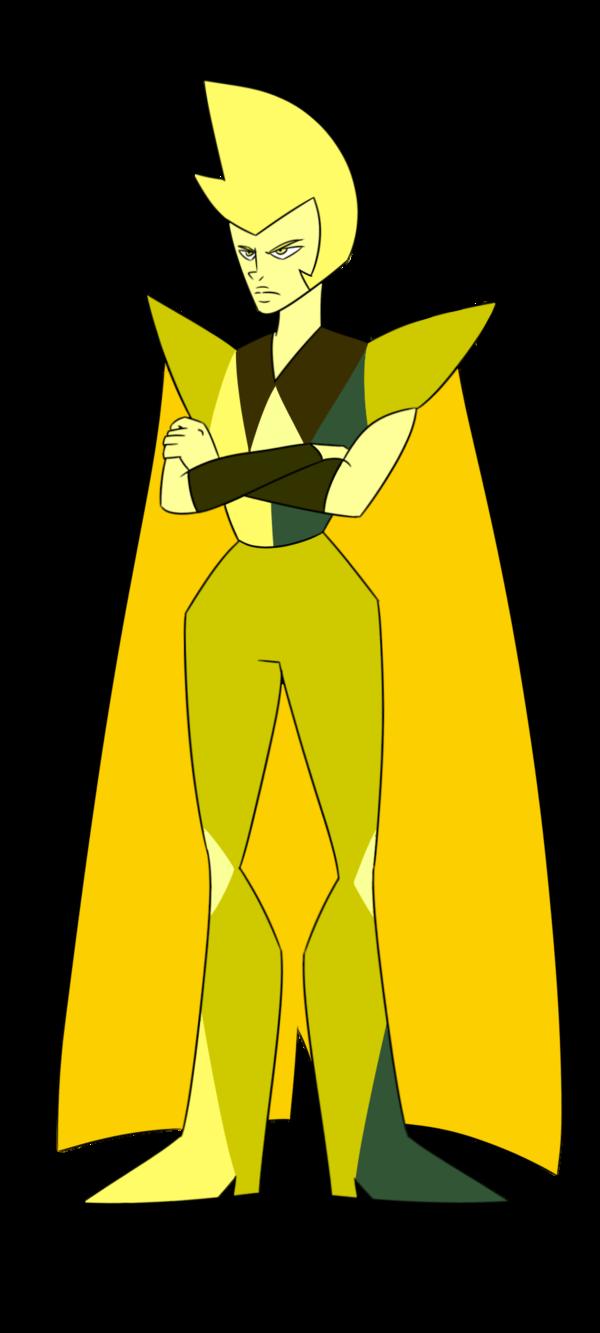Clipart diamond yellow diamond. Image b e ed