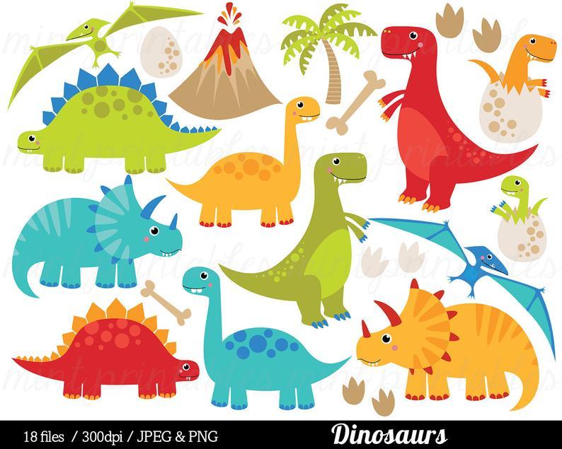 Clipart dinosaur. Dinosaurs clip art tyrannosaurus