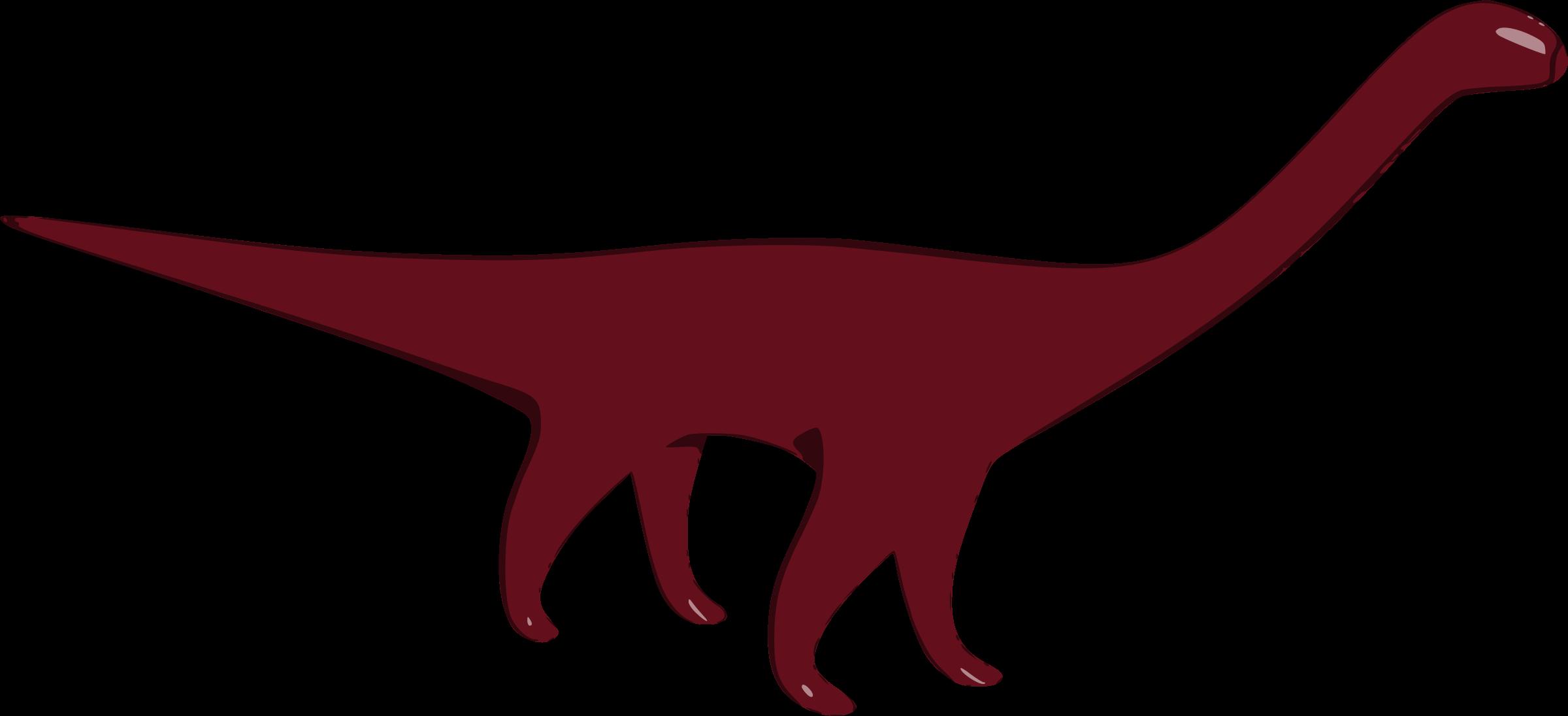 Dinosaurs clipart apatosaurus. Diplodocus big image png