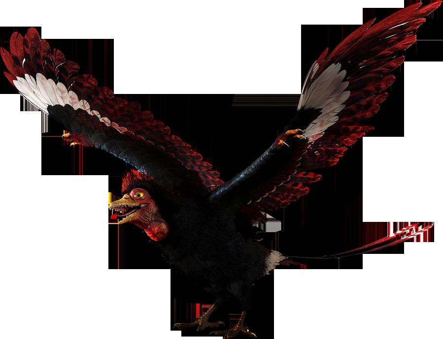 Clipart dinosaur bird. Alexornis wiki fandom powered