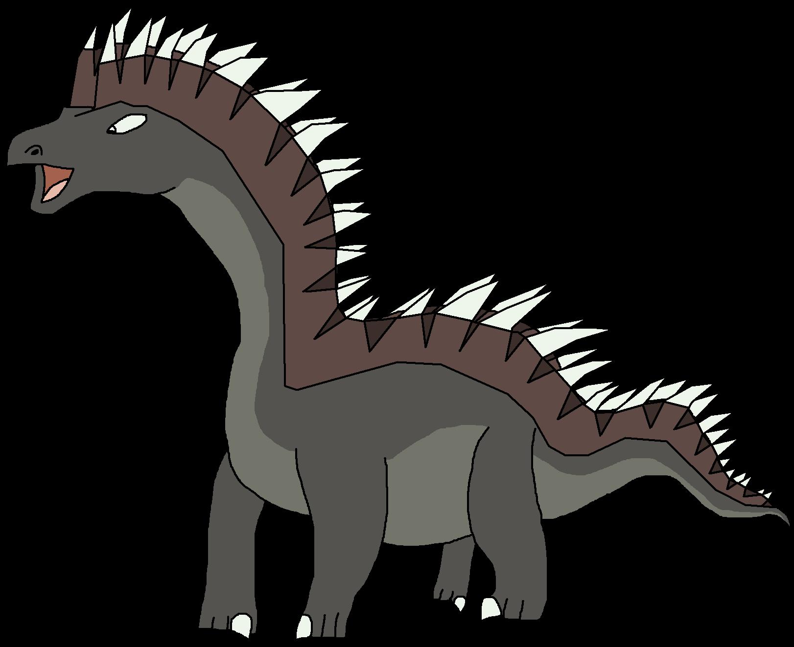 Dinosaur clipart megalosaurus. List of dinosaurs pedia