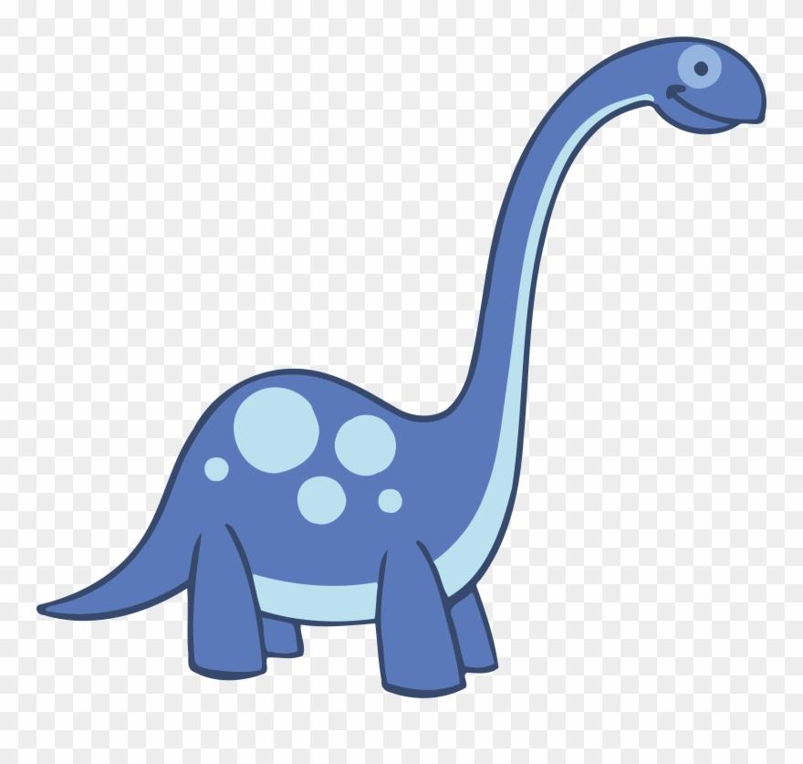 Tyrannosaurus jurassic cartoon . Dinosaur clipart brontosaurus