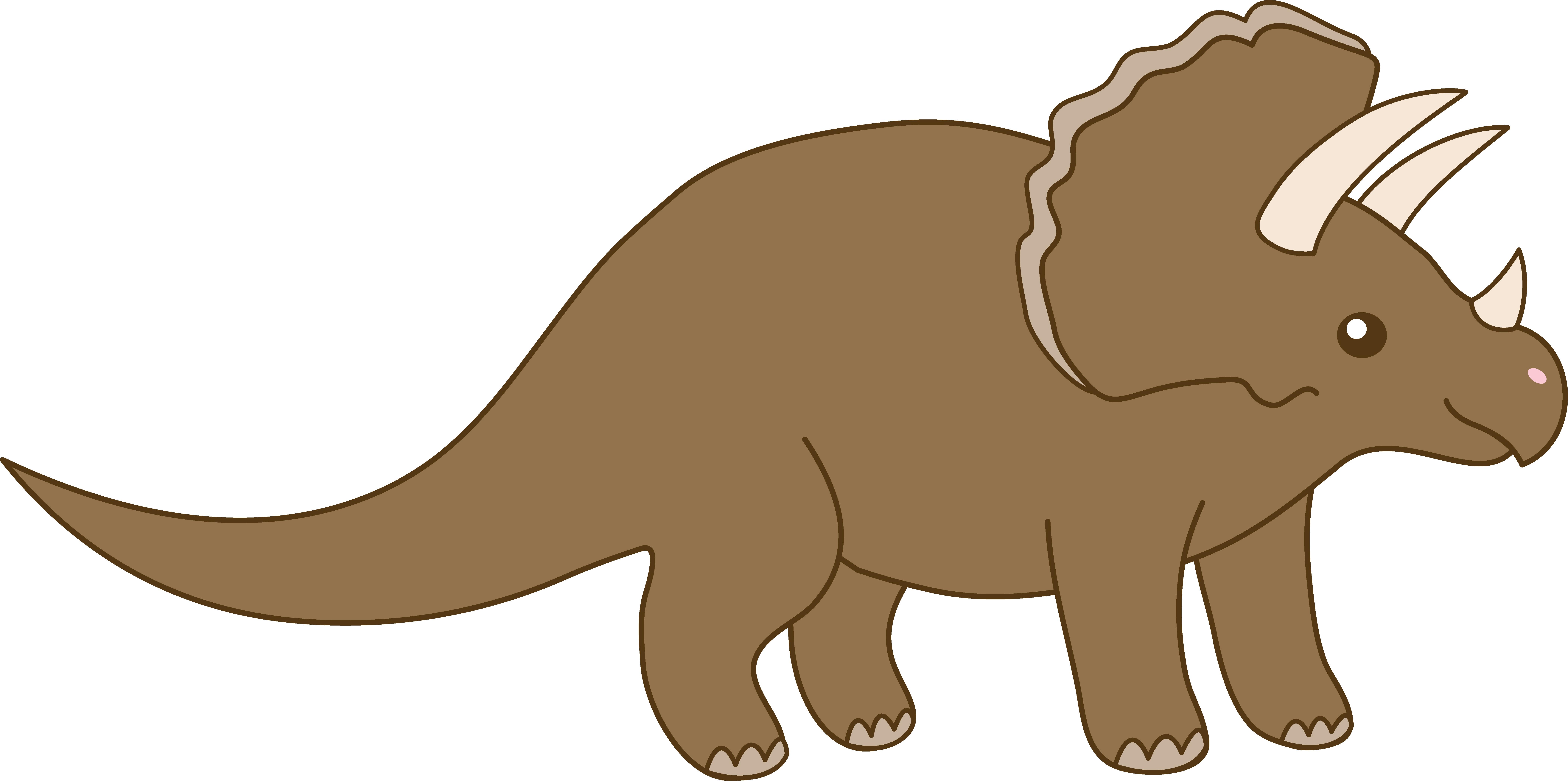 Dinosaur clipart brown. Hd transparent png image