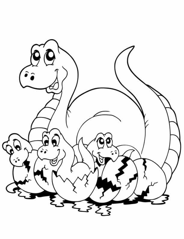 Clipart dinosaur coloured. Birthday free download best