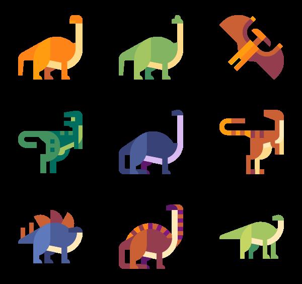 Clipart dinosaur dinosaur extinction.  icon packs vector