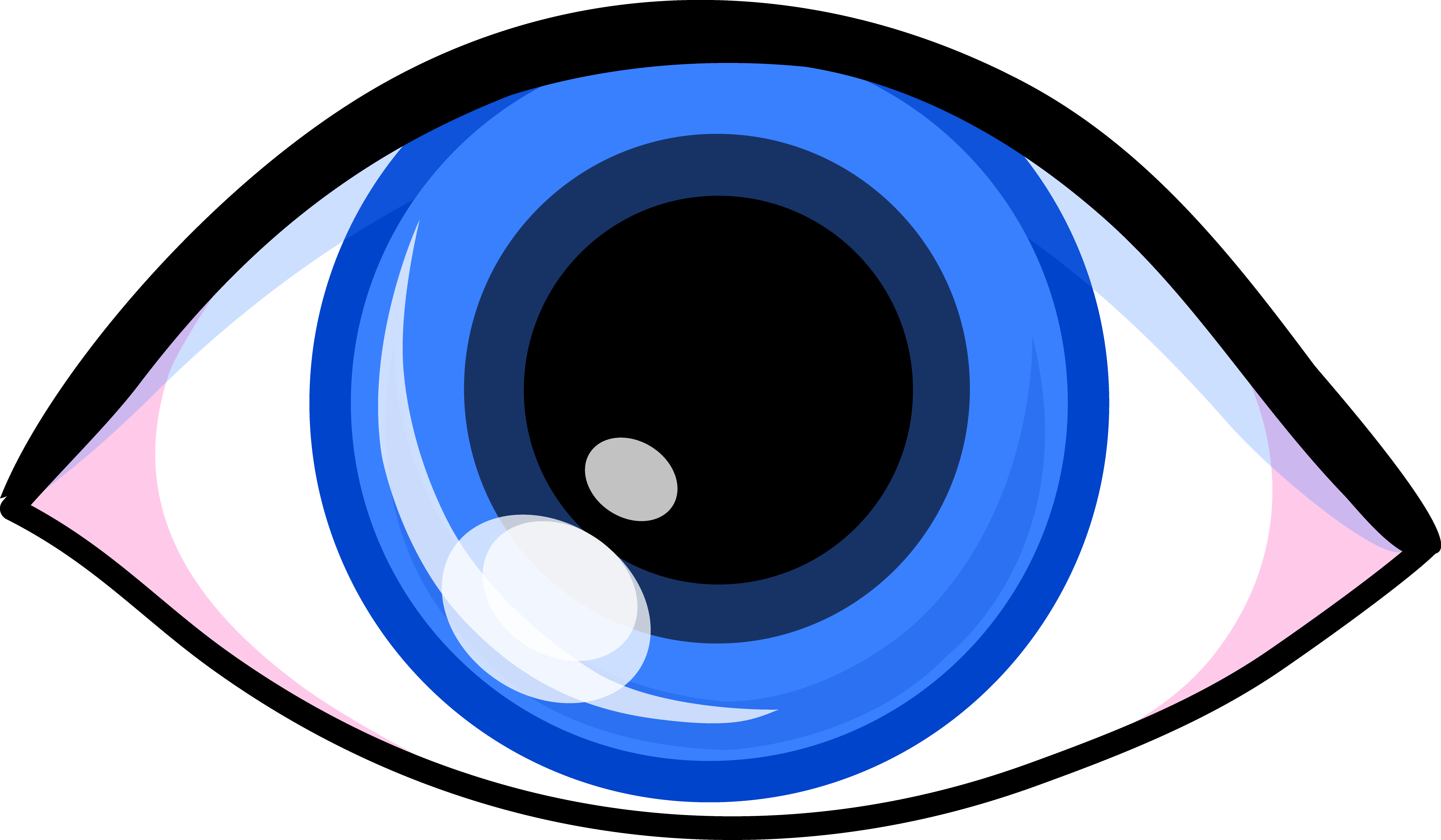 Kite clipart eye.  collection of blue
