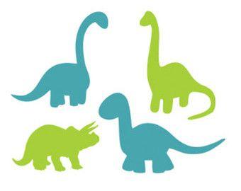 Clipart dinosaur file. Baby dinosaurs kids svg