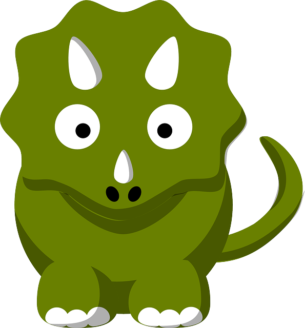 Dinosaur clipart swamp. New zealand facts cool