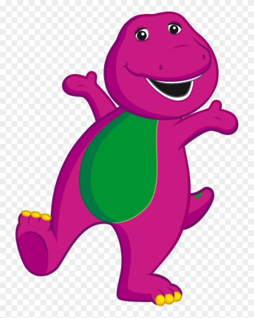 Barney friends playtime is. Clipart dinosaur friend