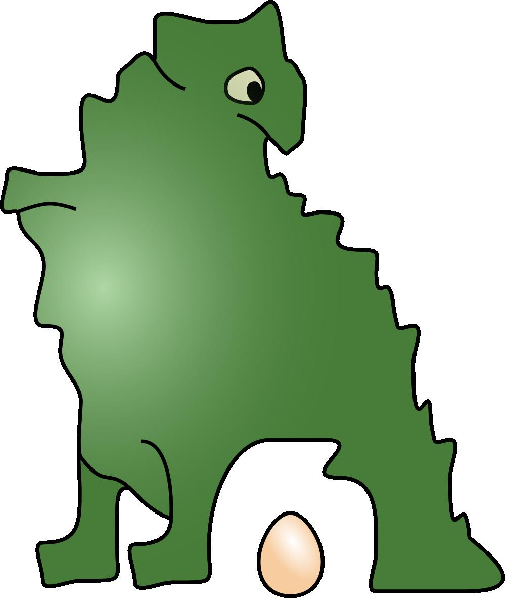 Clipartist net eimusu laid. Dinosaur clipart lime green