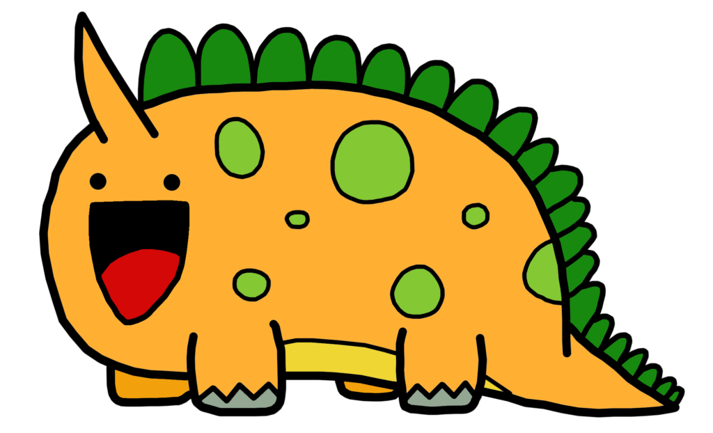 Clipart face dinosaur.  cute images free
