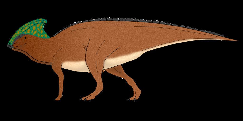 Walkeri by luca on. Clipart dinosaur parasaurolophus