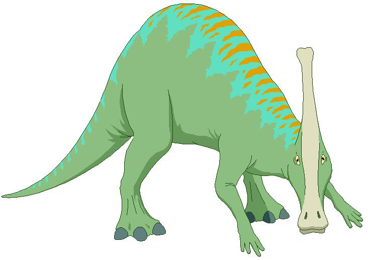 Sodomy panda free images. Clipart dinosaur parasaurolophus