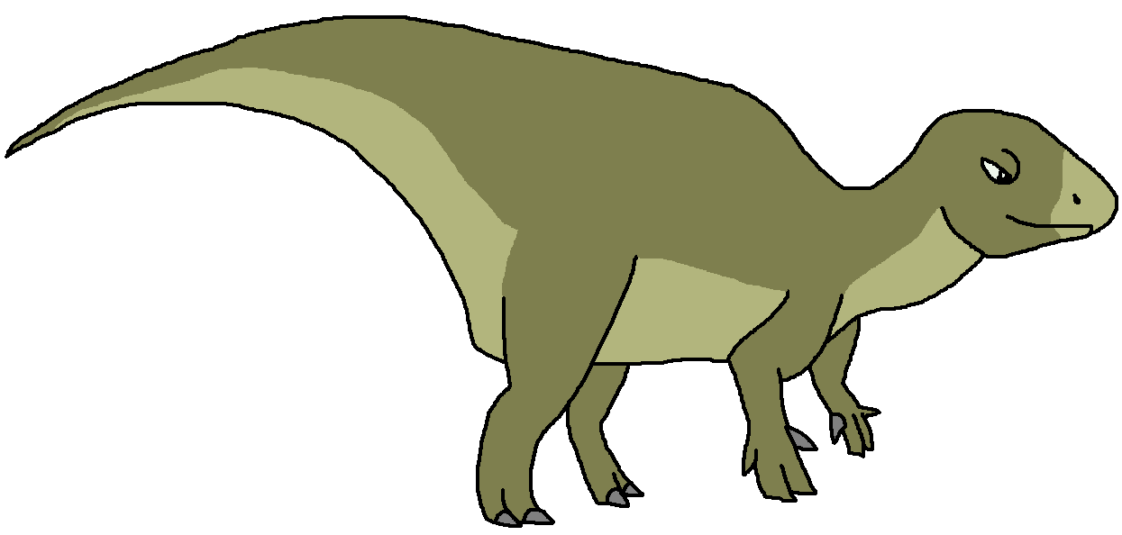 Dinosaurs dinosaur spike