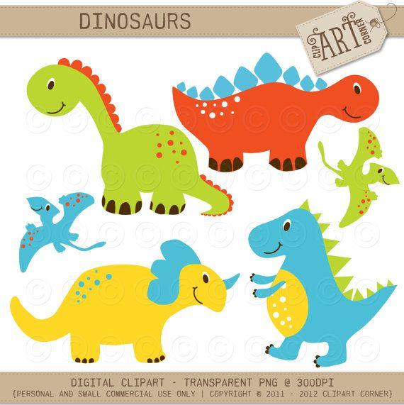 Boy dinosaurs t rex. Clipart dinosaur printable