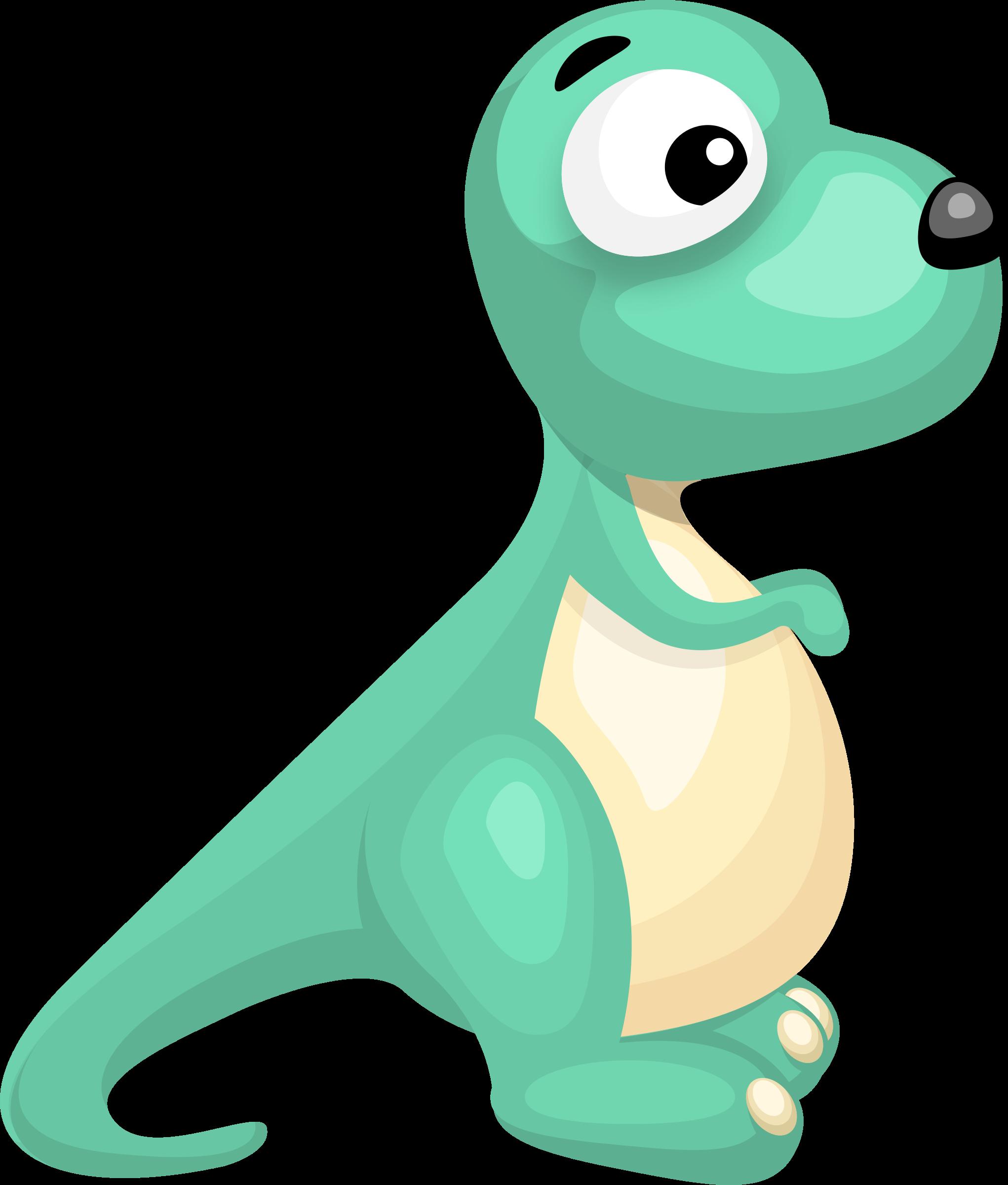 Dinosaurs clipart vector. Reading dinosaur uxayl bclipart