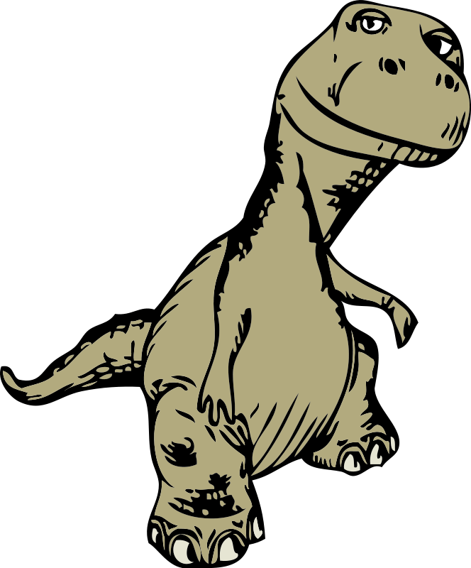 Mouth clipart dinosaur. T rex clip art