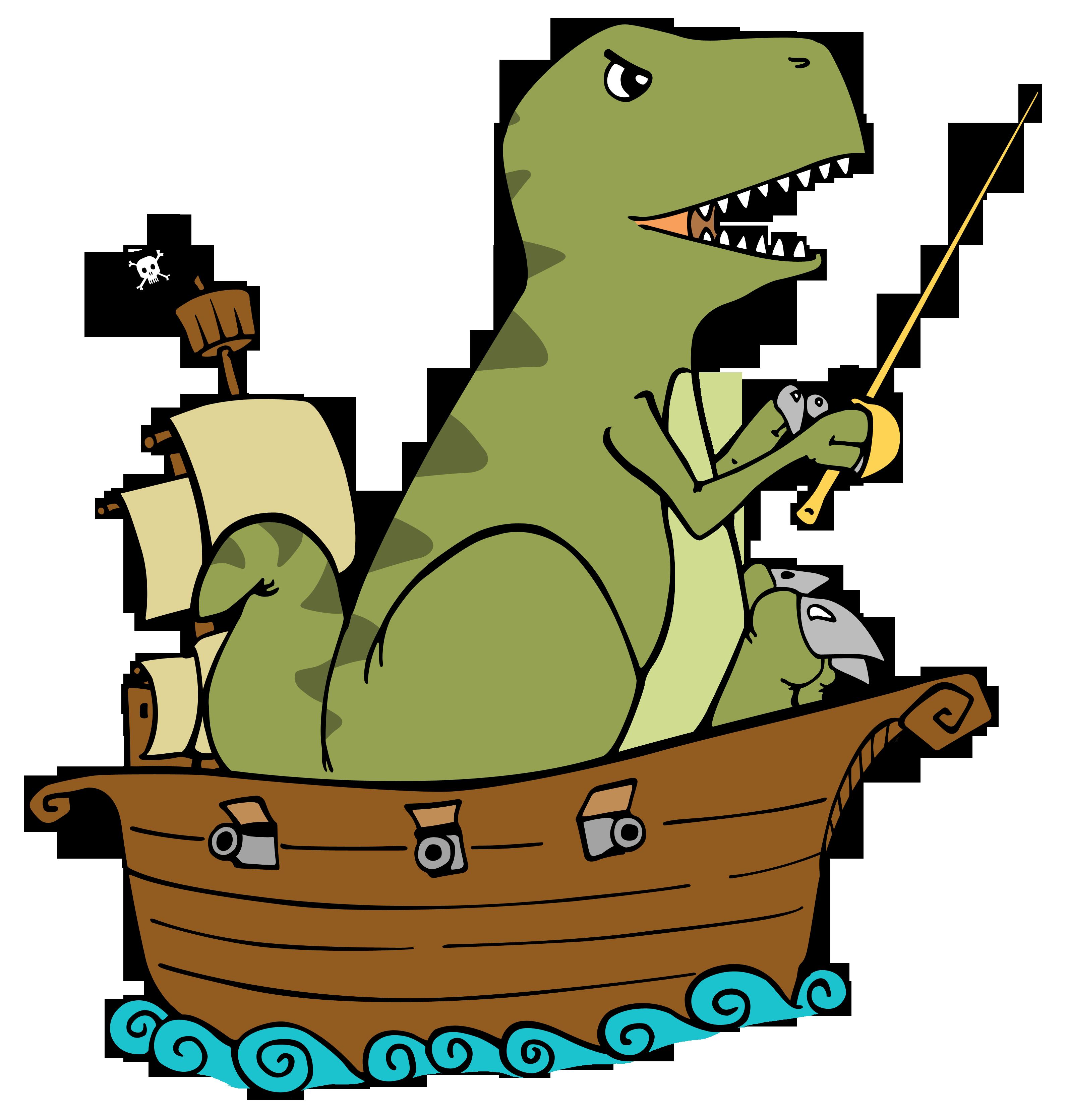 Pirate google search birthday. Swamp clipart dinosaur