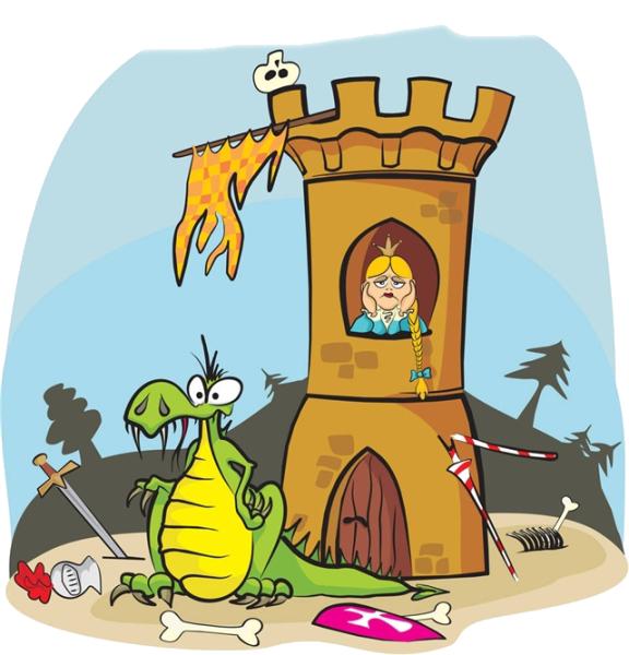 Rapunzel royalty free clip. Princess clipart dinosaur