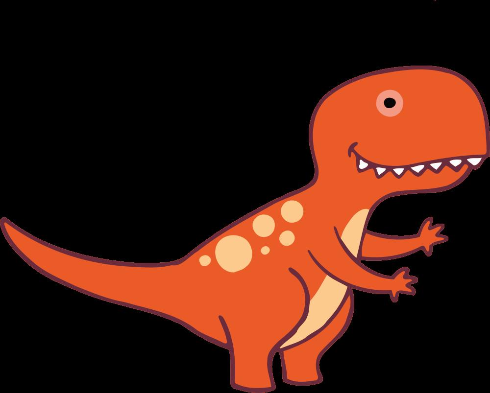 Dinosaur clipart name. Onlinelabels clip art