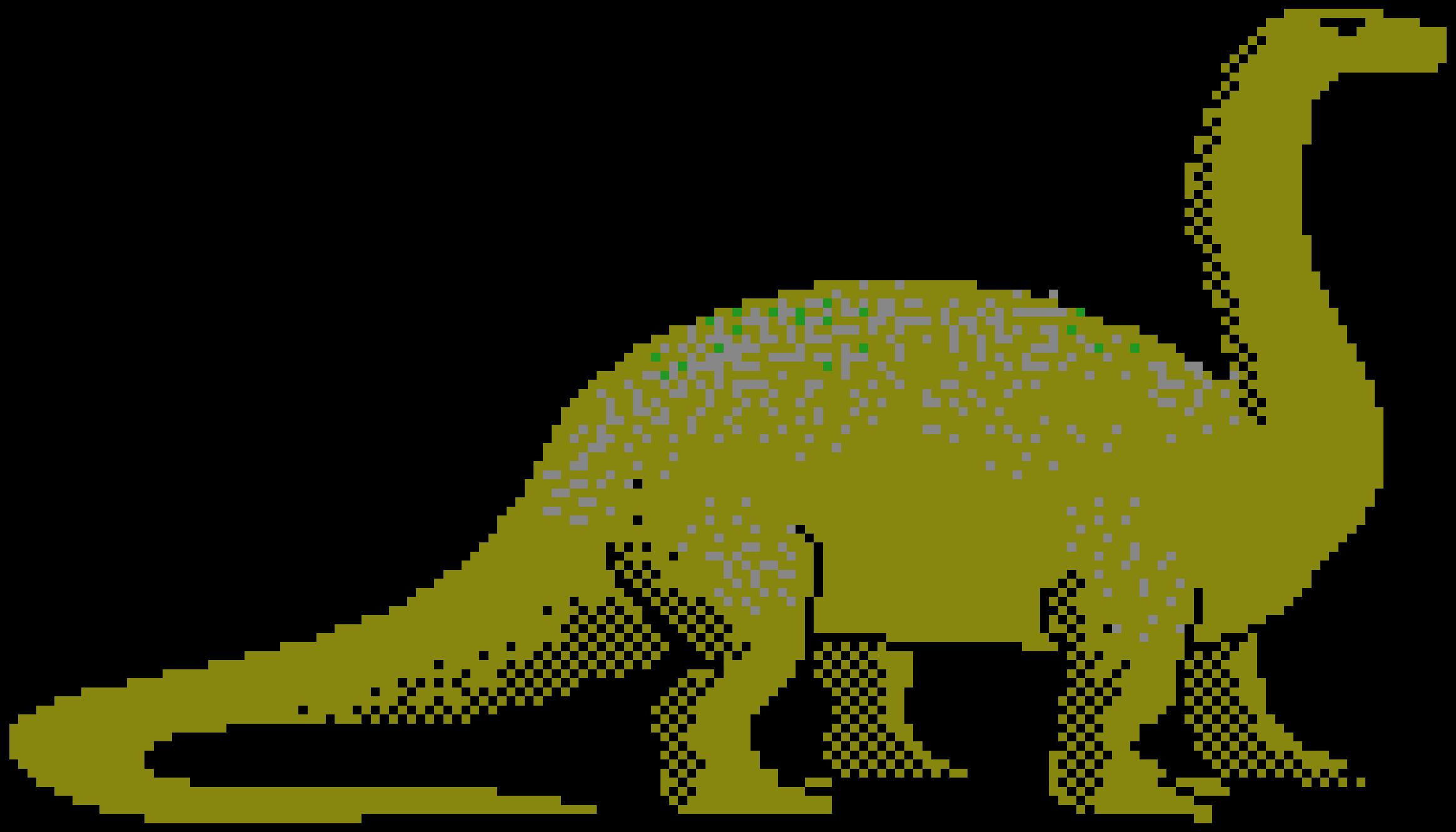 Beagle bros big image. Clipart dinosaur simple
