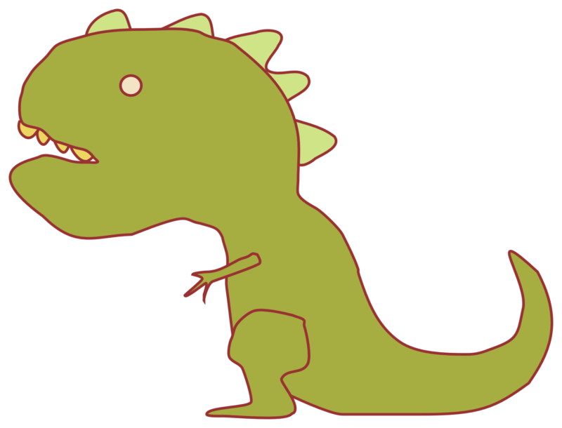 Dinosaur clipart frame. Best free images download