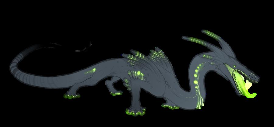 Swamp clipart dinosaur. Snake by azira star