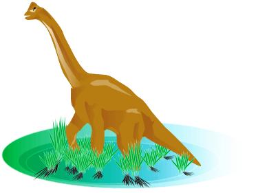 Swamp clipart dinosaur. Cliparts zone