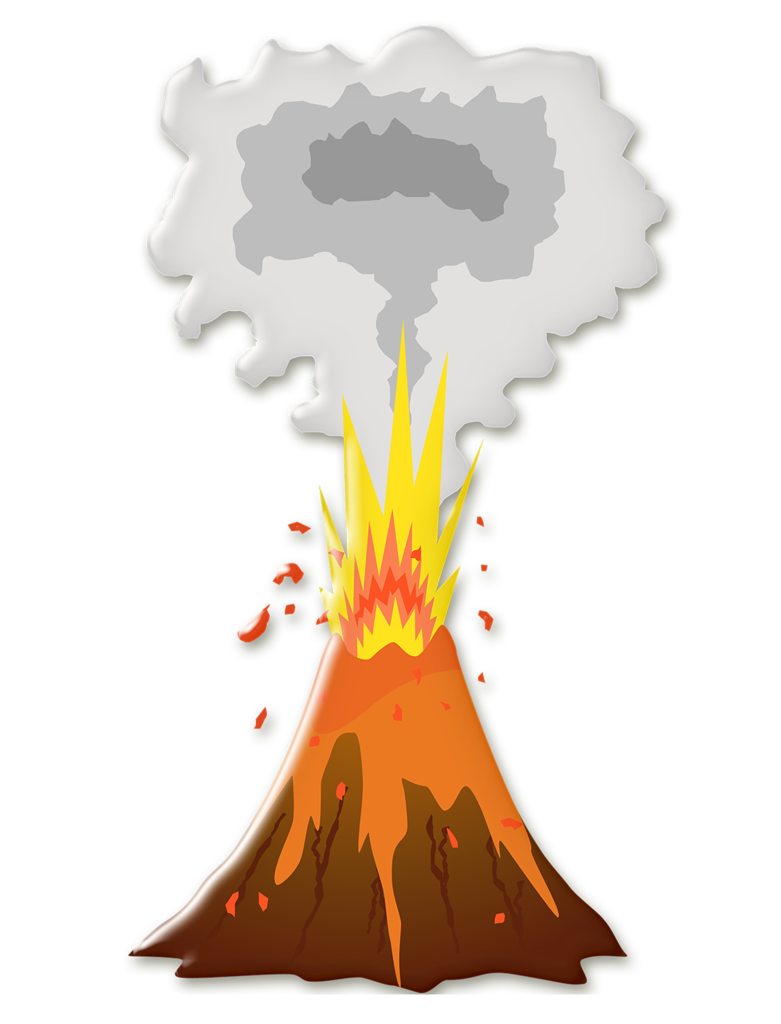 pinterest clip art. Monster clipart lava monster