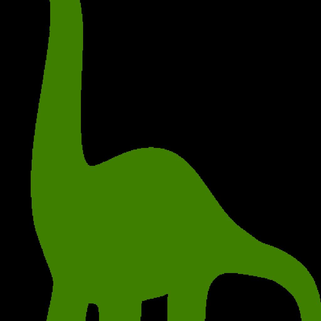 dinosaur clipart tree