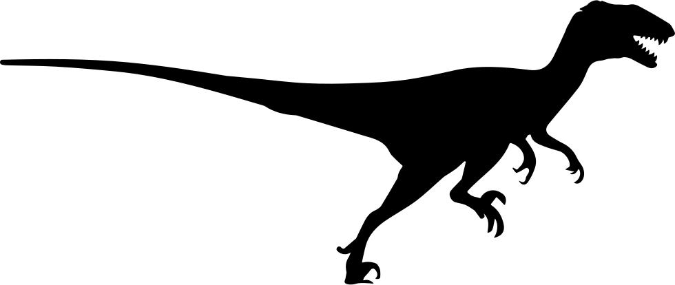 dinosaur clipart velociraptor