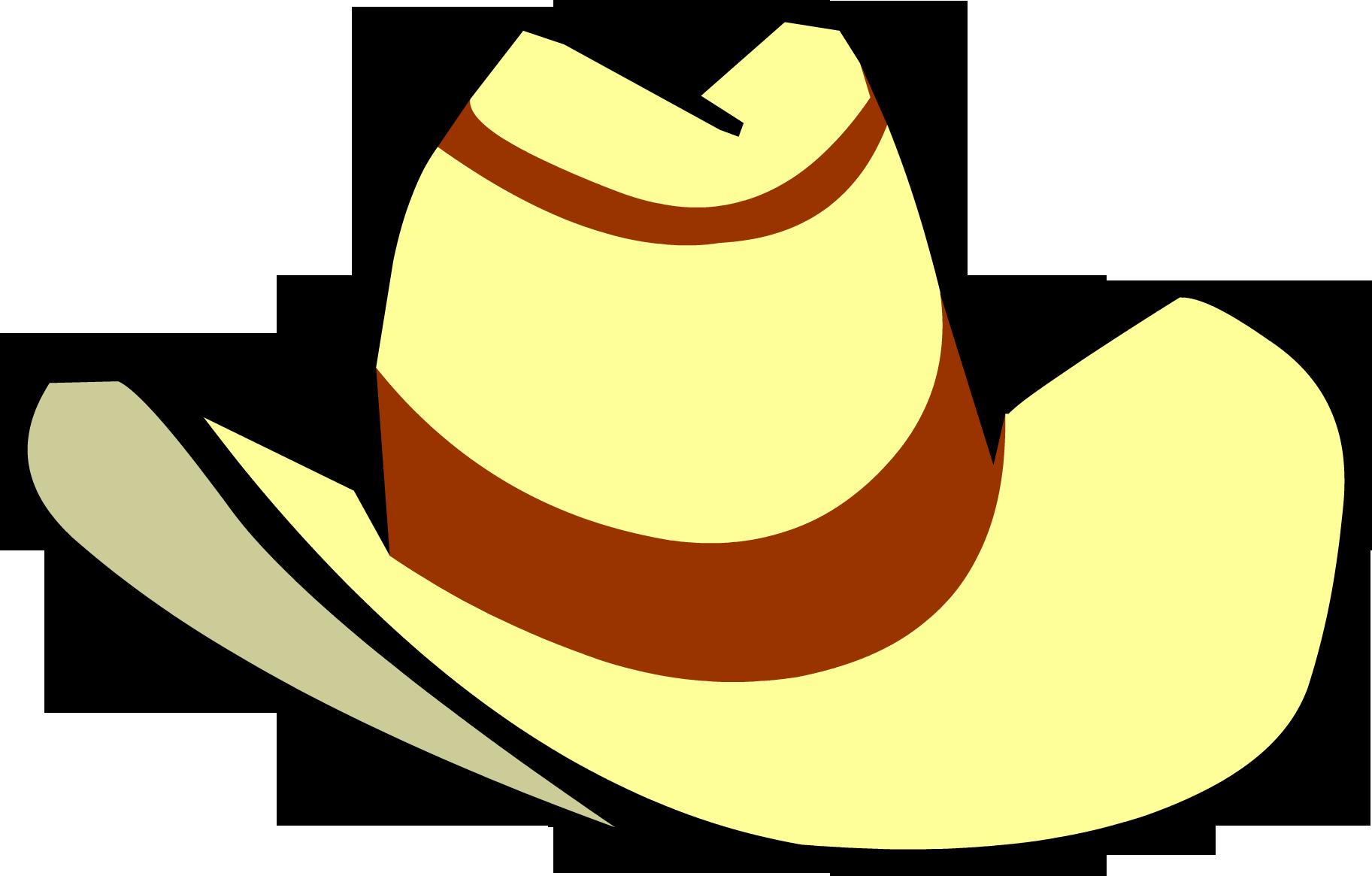 Hat clipart cow boy. Image tancowboyhat png club
